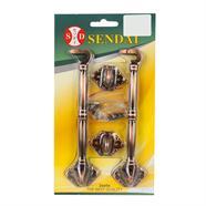 ขอรับขอสับ 6 นิ้ว SENDAI รุ่น 180AC