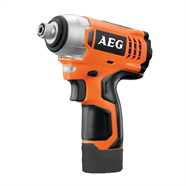 AEG สว่านไร้สาย 12 โวลต์ รุ่น BSS12C สีส้ม