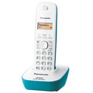 PANASONIC โทรศัพท์ไร้สาย รุ่น KX-TG3411BXC สีขาว