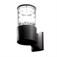โคมไฟกิ่งนอก สีดำ FINEXT รุ่น FINEXT A119-108-1W