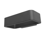 HOFF โคมไฟกิ่งนอก มิเนียม สีดำ รุ่น BD-I-001