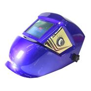 NASH หน้ากากอ๊อกอัตโนมัติ สีน้ำเงิน สีน้ำเงิน รุ่น DSG 4512