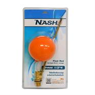 ลูกลอยพร้อมก้าน NASH