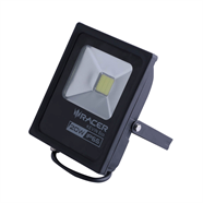 RACER สปอร์ตไลท์ LED 20 วัตต์ (DAY LIGHT) รุ่น ECO
