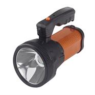 NASH กระบอกไฟฉาย LED 80 วัตต์ รุ่น TL600A