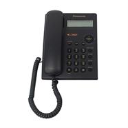 PANASONIC โทรศัพท์ตั้งโต๊ะ รุ่น KX-TSC11MX สีดำ