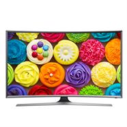SAMSUNG LED TV 55 นิ้ว รุ่น UA55KU6300KXXT สีดำ