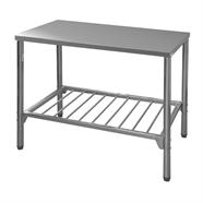 ADVANCE โต๊ะแสตนเลส รุ่น ASB-T94.6