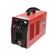 WELPRO ตู้เชื่อมไฟฟ้า สีแดง รุ่น MIG-MMA250PSI IGB