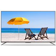 ACONATIC LED TV 65 นิ้ว รุ่น AN-65DU800SM สีดำเทา