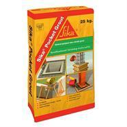SIKA ปูนเกร้าท์ ซิก้า Pocket Grout 25 กก.