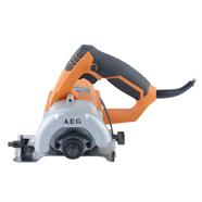 AEG เครื่องตัดคอนกรีต สีส้ม รุ่น FTS100A
