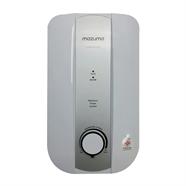 MAZUMA เครื่องทำน้ำอุ่น รุ่น INFINTE3.5 สีเงิน