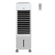 HATARI พัดลมไอเย็น 8 ลิตร รุ่น HT-AC10R2 สีขาว