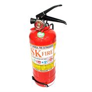 เครื่องดับเพลิง สีแดง CHAMP