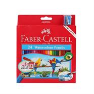 FABER-CASTELL สีไม้ระบายน้ำ