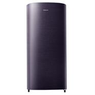 SAMSUNG ตู้เย็น 1 ประตู 6.9 คิว รุ่น RR19H1049UT/ST สีสเตนเลส