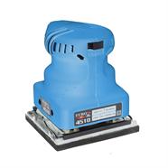 EUROX เครื่องขัดกระดาษทราย 150 วัตต์ สีฟ้า รุ่น 4510