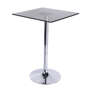 HOFF โต๊ะบาร์เหลี่ยม รุ่น YJ3102-A