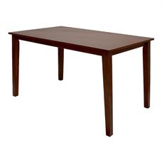 โต๊ะอาหารโมเดิร์น HOFF รุ่น PACO 109 1.20 เมตร