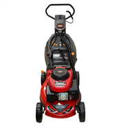 ROVER รถตัดหญ้า สีแดง รุ่น 23052-HOLB333