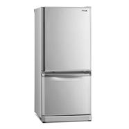 MITSUBISHI ตู้เย็น 2 ประตู 10.6Q รุ่น MR-BF34J ST สีสแตนเลส