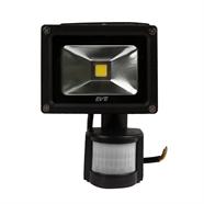 EVE โคมสปอร์ตไลท์ LED 10 วัตต์ (DAY LIGHT) รุ่น SENSOR