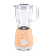 ELECTROLUX เครื่องปั่นน้ำผลไม้ 1.5 ลิตร รุ่น EBR3526สีส้มขาว